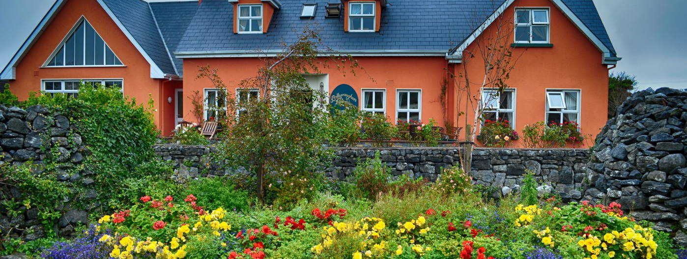 Enchanting Ireland Self Drive Bed Breakfast Tours