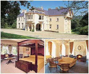 Ireland Self Drive Manor Beech Hill Country House Hotel