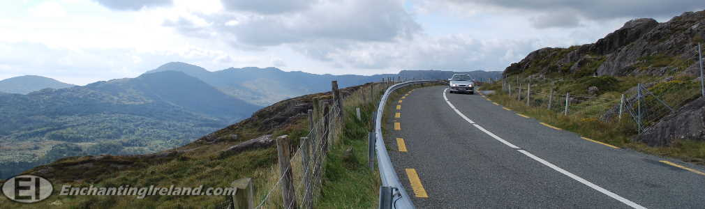 Ireland Self Drive Car Rentals
