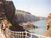 Carrick-a-Rede Rope Bridge County Antrim