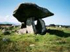 Kilclooney Dolmen Kilclooney County Donegal