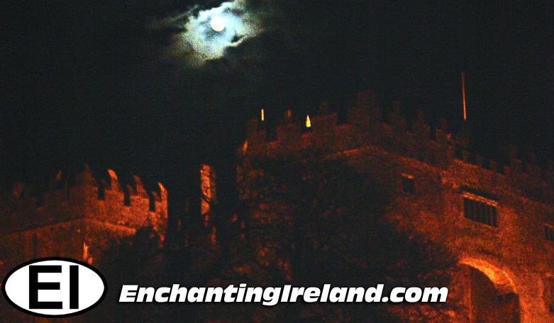 #3 Bunratty Castle & Folk Park Sites and Attractions