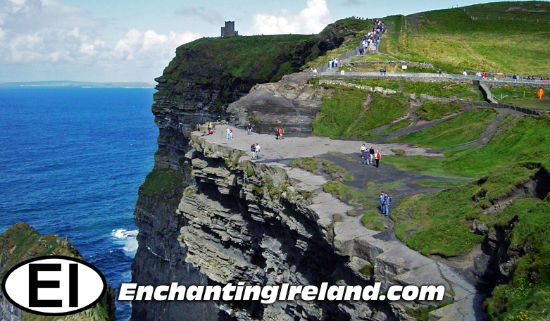 #1 Cliffs of Moher Sites and Attractions
