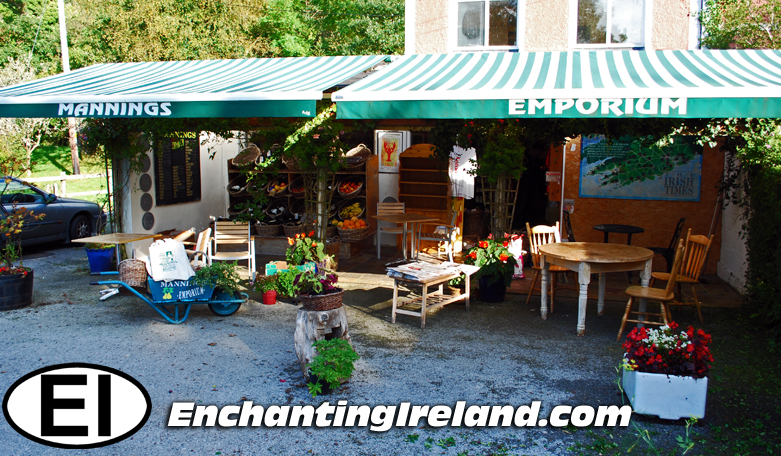 #10 Mannings Emporium Sites and Attractions