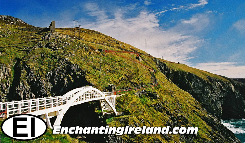 #7 Mizen Head Sites and Attractions