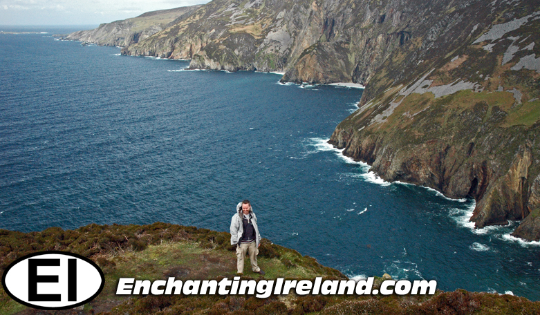 #5 Slieve League Sites and Attractions